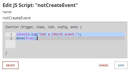 notCreateEvent