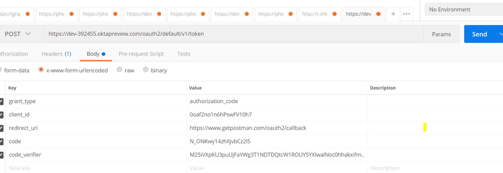 How to Implement OAuth with PKCE using Okta & API Management