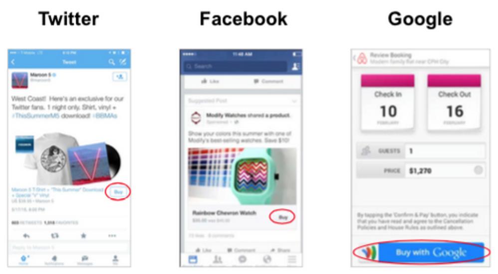 2015 social media