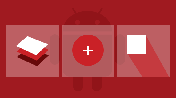 Understanding the Android Material Theme
