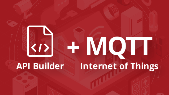 API Builder and MQTT for IoT - Part 2