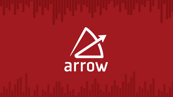 Appcelerator Arrow