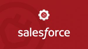 Arrow Salesforce