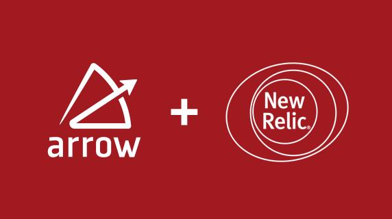 Arrow Builder + New Relic