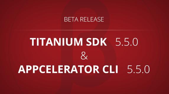 Beta release