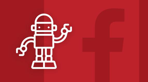 API Builder: Facebook Chatbot Example