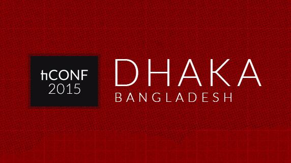 Bangladesh tiConf