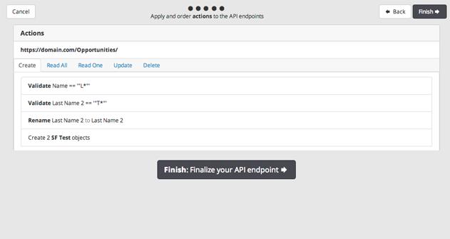 API Builder: Focus on Innovation Rather Than Integration