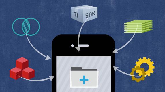 Interactive Charts in Appcelerator Titanium