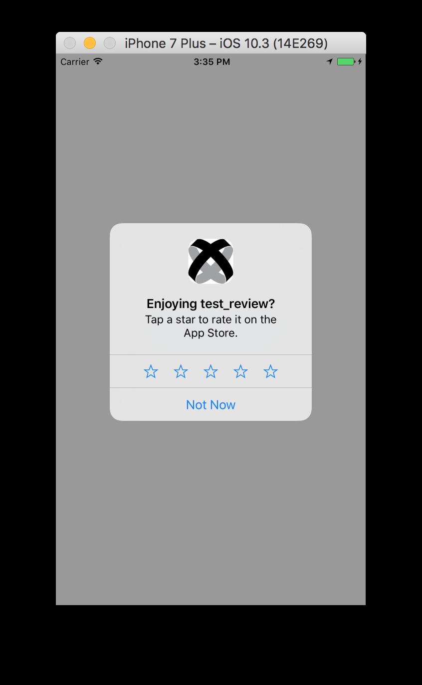 example-screen