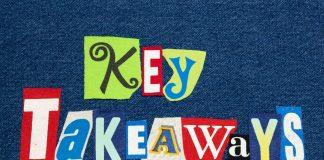Key takeaways iPhone 11