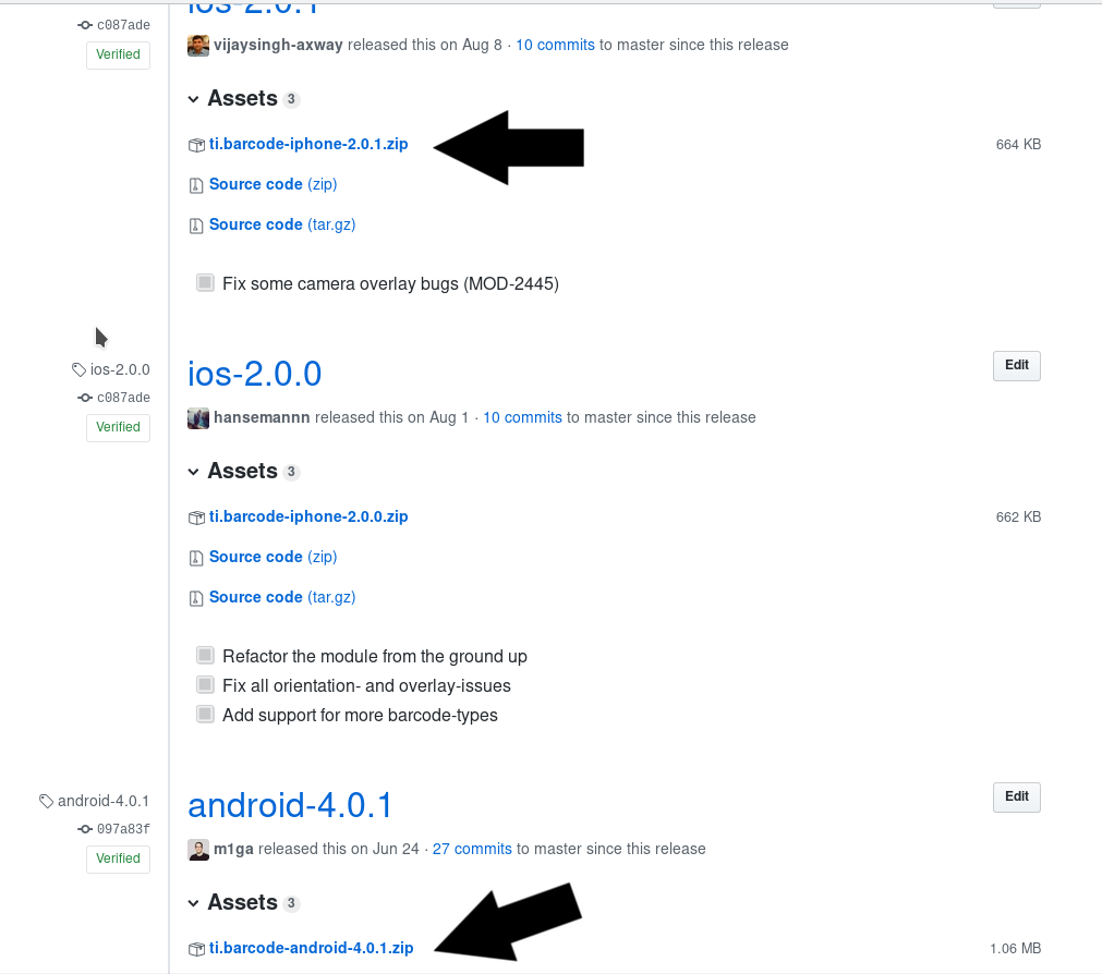 How to Use Modules from GitHub